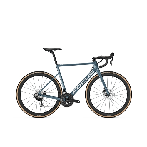 FOCUS IZALCO MAX DISC 8.7 Shimano 105 2021 Ποδήλατο δρόμου Δαλαβίκας bikes