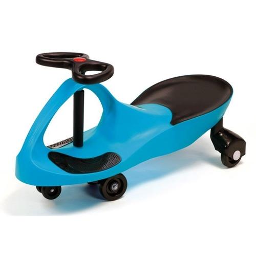 Fun Wheel Αυτοκίνητο Κίνηση με τιμόνι 'Wiggle Car Μπλε' Δαλαβίκας bikes
