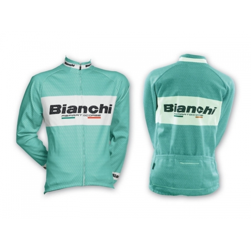 Bianchi χειμερινό μπουφάν Δαλαβίκας bikes