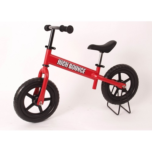 Fun Wheels Παιδικό Ποδήλατο ισορροπίας 'Κόκκινο' Δαλαβίκας bikes