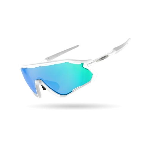 Limar Vega White ποδηλατικά γυαλιά ηλίου Δαλαβίκας bikes