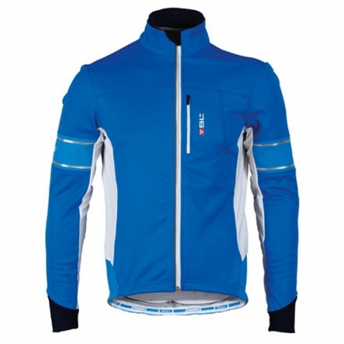 BicycleLine Winter Jacket Lode Blue Δαλαβίκας bikes