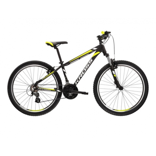 Kross Hexagon 2 27.5' ποδήλατο ΜΤΒ Δαλαβίκας bikes