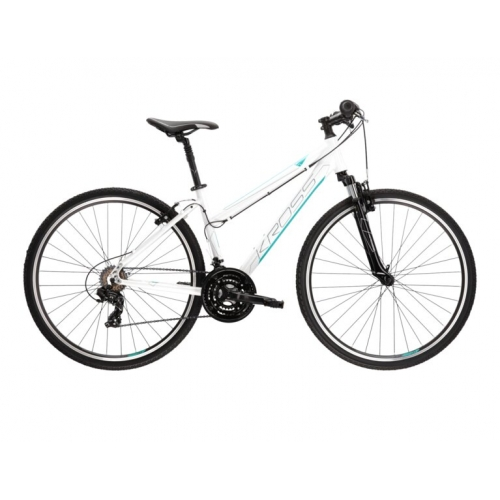 Kross Evado 1 28'' ποδήλατο trekking lady Δαλαβίκας bikes