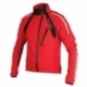 Endura Equipe Thermo Windshield Jacket Red