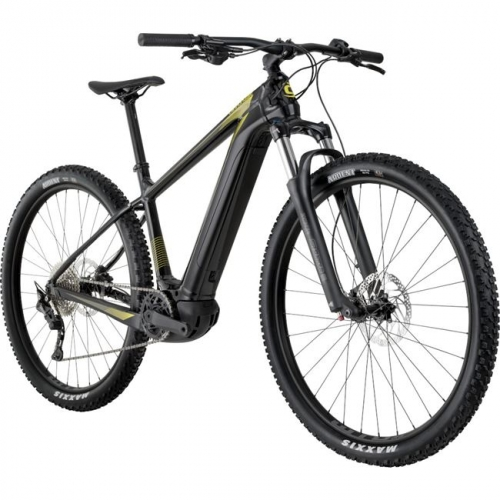 Cannondale Trail Neo 3 Δαλαβίκας bikes