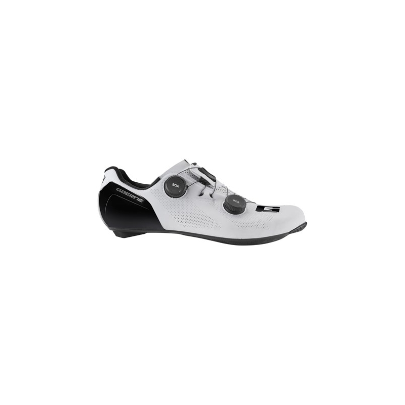 GAERNE CARBON G.STL WHITE Πoδηλατικά παπούτσια δρόμου Dalavikas bikes