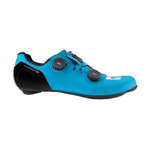 GAERNE CARBON G.STL MATT LIGHT BLUE Πoδηλατικά παπούτσια δρόμου