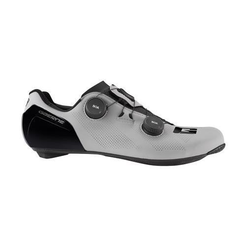 GAERNE CARBON G.STL MATT GREY Πoδηλατικά παπούτσια δρόμου