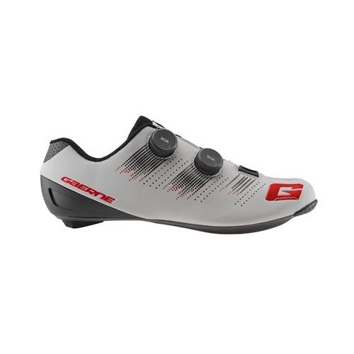 GAERNE CARBON G.CHRONO MATT GREY Πoδηλατικά παπούτσια δρόμου