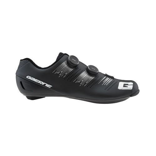 GAERNE CARBON G.CHRONO MATT BLACK Πoδηλατικά παπούτσια δρόμου