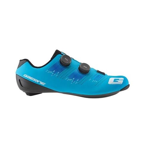 GAERNE CARBON G.CHRONO MATT GREY Πoδηλατικά παπούτσια δρόμου Δαλαβίκας bikes