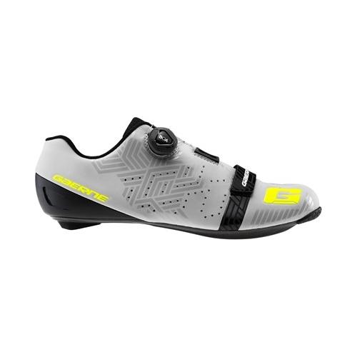 GAERNE CARBON G.VOLATA MATT GREY Πoδηλατικά παπούτσια δρόμου Δαλαβίκας bikes