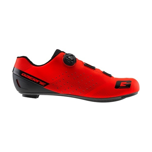 GAERNE CARBON G.TORNADO MATT GREY Πoδηλατικά παπούτσια δρόμου Δαλαβίκας bikes