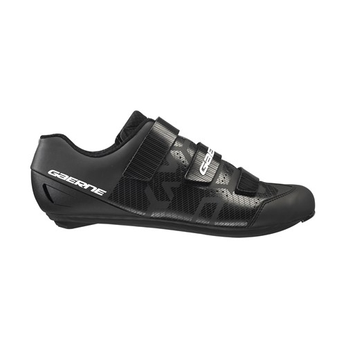 GAERNE CARBON G.RECORD MATT GREY Πoδηλατικά παπούτσια δρόμου Δαλαβίκας bikes