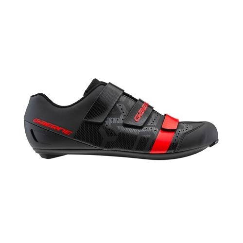 GAERNE G.RECORD MATT GREY Πoδηλατικά παπούτσια δρόμου Δαλαβίκας bikes