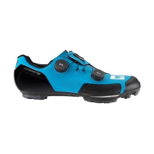 GAERNE CARBON G.SNX MATT LIGHT BLUE Πoδηλατικά παπούτσια δρόμου Δαλαβίκας bikes