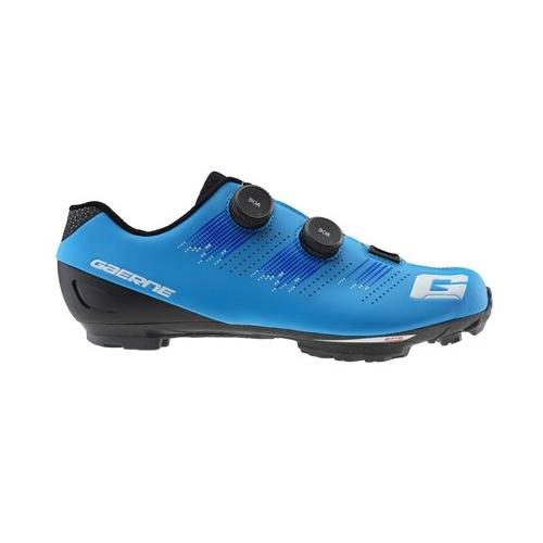 GAERNE CARBON G.KOBRA MATT LIGHT BLUE Πoδηλατικά παπούτσια δρόμου Δαλαβίκας bikes