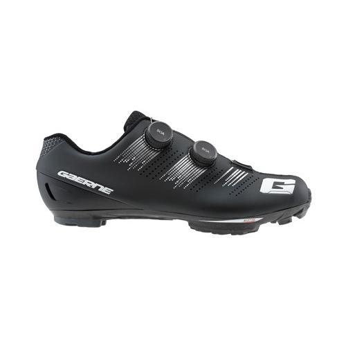 GAERNE CARBON G.KOBRA MATT BLACK Πoδηλατικά παπούτσια δρόμου Δαλαβίκας bikes