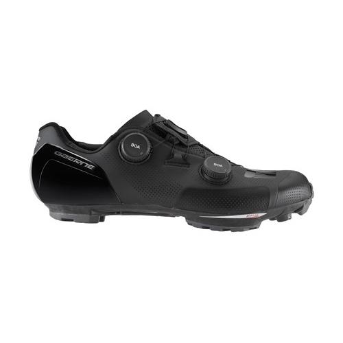GAERNE CARBON G.SNX MATT GREY Πoδηλατικά παπούτσια δρόμου Δαλαβίκας bikes
