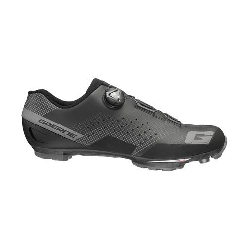 GAERNE CARBON G.HURRICANE MATT BLACKΠoδηλατικά παπούτσια δρόμου Δαλαβίκας bikes