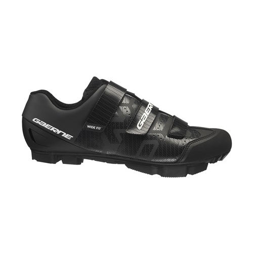 GAERNE G.LASER MATT BLACKΠoδηλατικά παπούτσια δρόμου Δαλαβίκας bikes