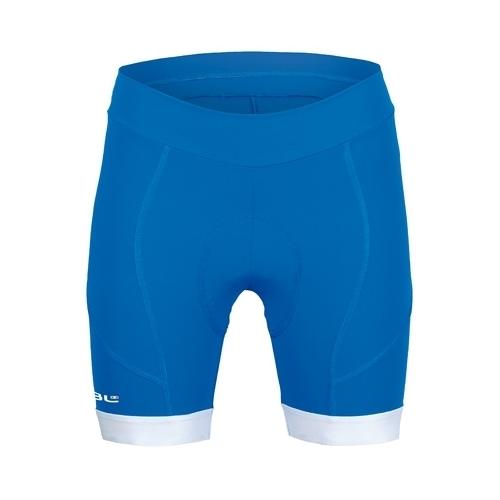 Bicycle Line Valery Short Blue
