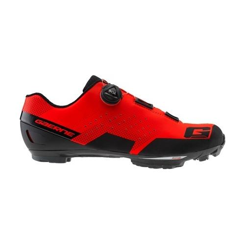 GAERNE CARBON G.HURRICANE MATT redΠoδηλατικά παπούτσια δρόμου Δαλαβίκας bikes