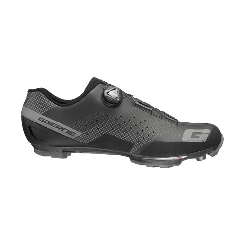 GAERNE G.HURRICANE MATT BLACKΠoδηλατικά παπούτσια δρόμου Δαλαβίκας bikes