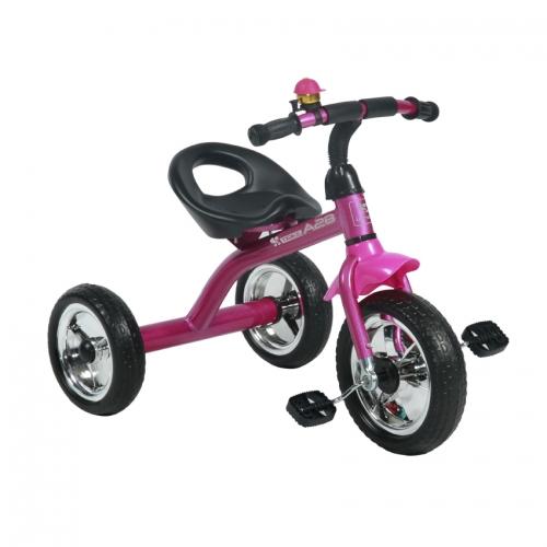 LORELLI A28 Τρίκυκλο ποδήλατο bebe σε 6 χρώματα Δαλαβίκας bikes