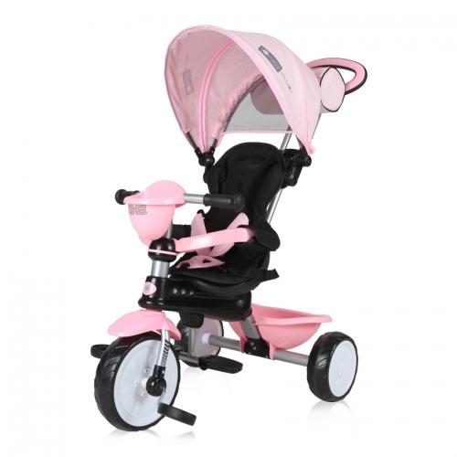 LORELLI ONE Τρίκυκλο ποδήλατο bebe ροζ Δαλαβίκας bikes