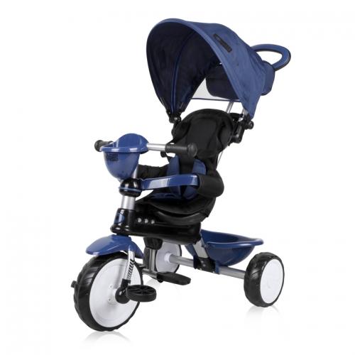 LORELLI ONE Τρίκυκλο ποδήλατο bebe μπλε Δαλαβίκας bikes
