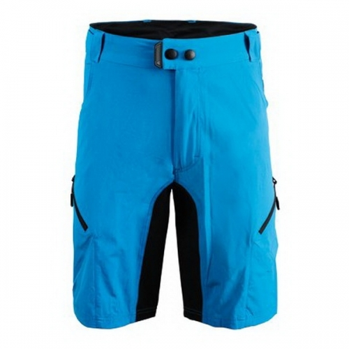 Bicycle Line Trophy Baggy Shorts Blue