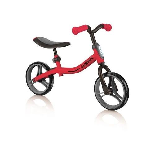 Globber Go Bike Training Red - Ποδήλατο ισορροπίας Δαλαβίκας bikes