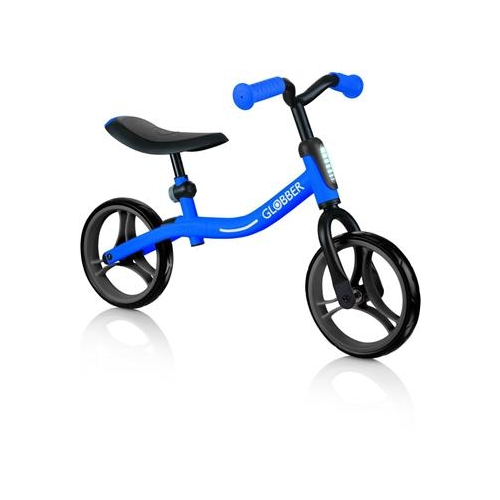 Globber Go Bike Training Blue - Ποδήλατο ισορροπίας Δαλαβίκας bikes