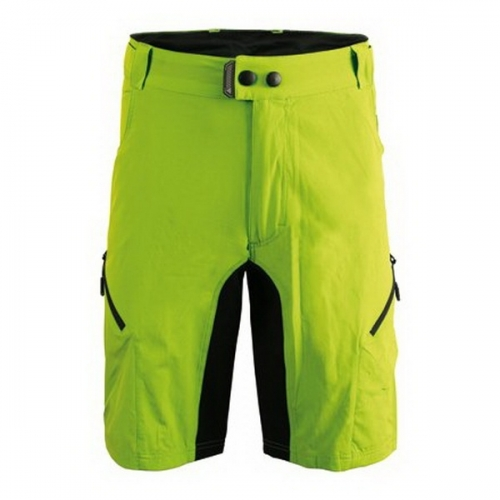 Bicycle Line Trophy Baggy Shorts Green