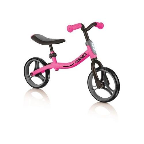 Globber Go Bike Training Pink - Ποδήλατο ισορροπίας Δαλαβίκας bikes