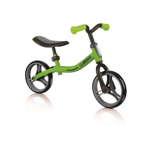 Globber Go Bike Training Green - Ποδήλατο ισορροπίας Δαλαβίκας bikes