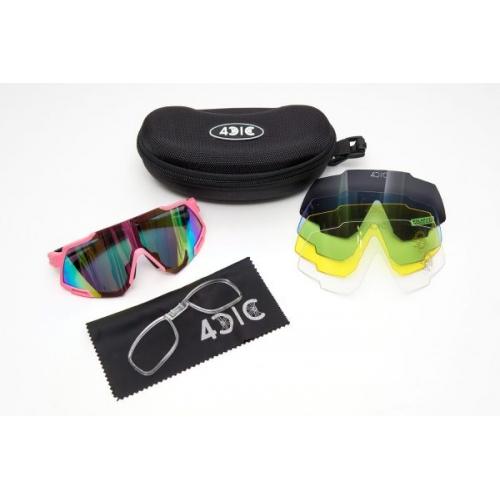 4CIC L4C Giro Αθλητικά, ποδηλατικά γυαλιά ηλίου Δαλαβίκας bikes