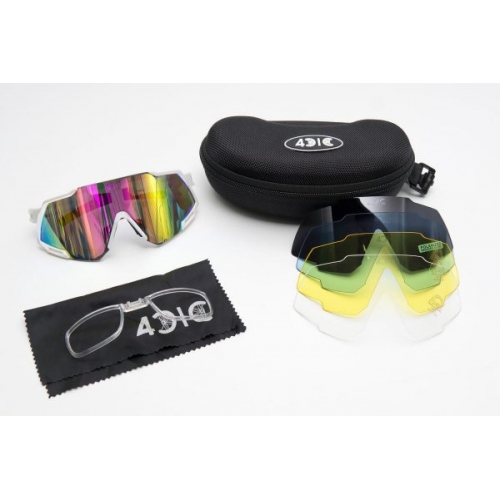 4CIC L4C Madeleine Αθλητικά, ποδηλατικά γυαλιά ηλίου Δαλαβίκας bikes