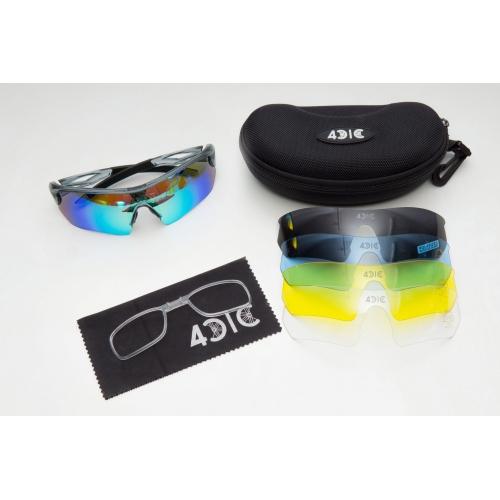 4CIC S4C Pandera Αθλητικά, ποδηλατικά γυαλιά ηλίου Δαλαβίκας bikes