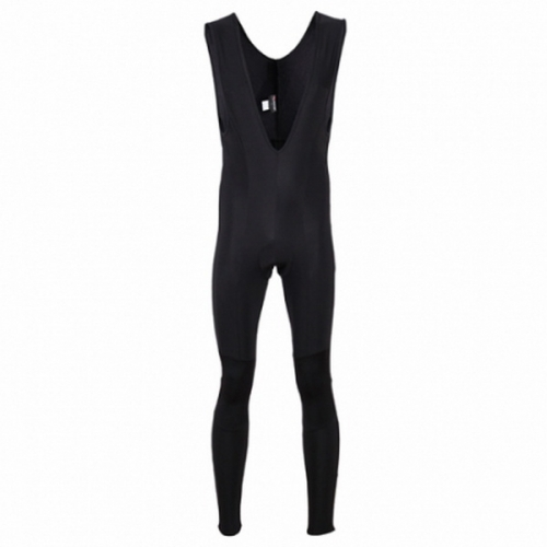 BicycleLine Century Bib Tight Red