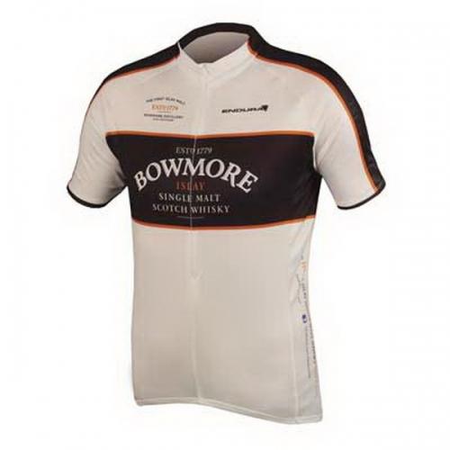 Bowmore Whisky Jersey Δαλαβίκας bikes