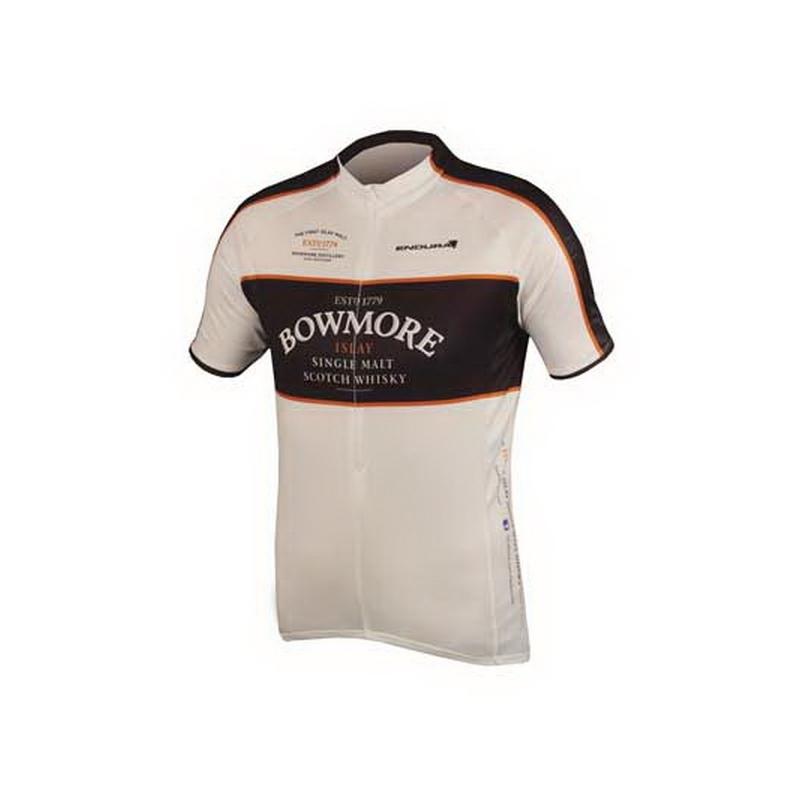 Bowmore Whisky Jersey Dalavikas bikes