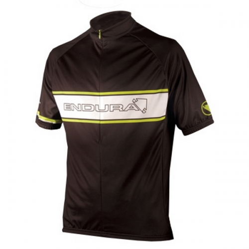 Coolmax Printed Endura Retro Jersey