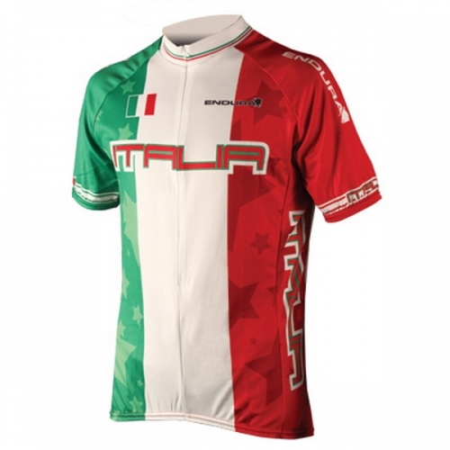 Coolmax Printed Italy Jersey