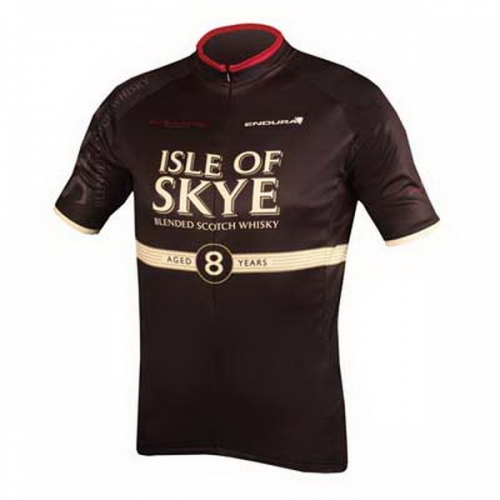 Isle of Skye Whisky Jersey Δαλαβίκας bikes