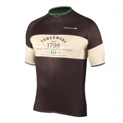 Tobermory Whisky Jersey Δαλαβίκας bikes