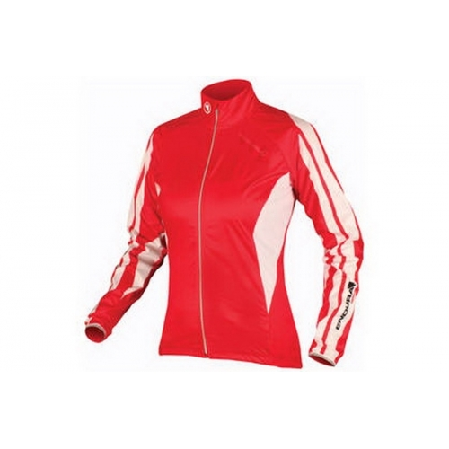 Endura Wms FS260-Pro Jetstream Red