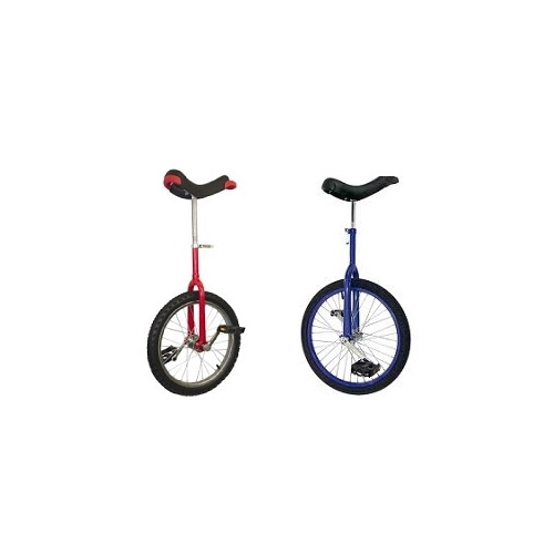 Unicycle 20'